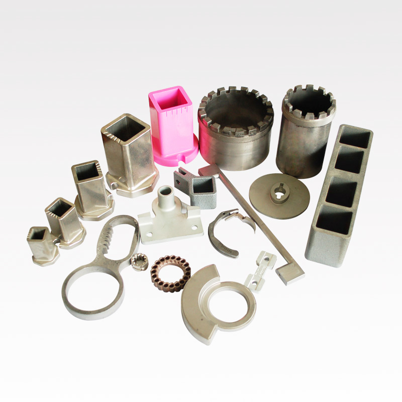 What are the advantages and disadvantages of the powder metallurgy process?