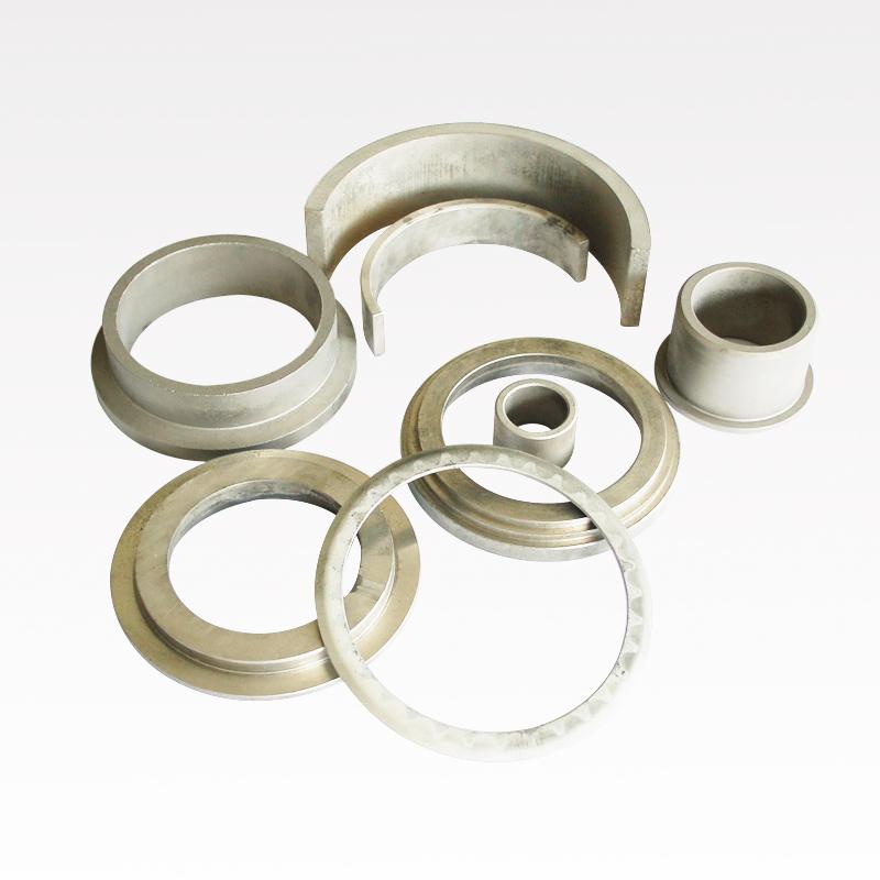 Bearing anti-friction parts series