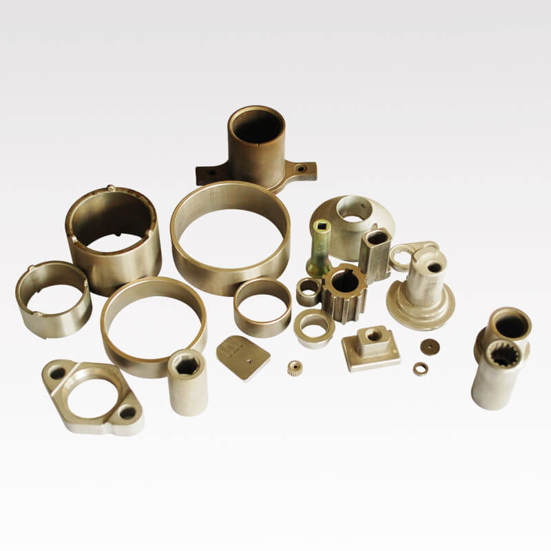 Powdered Metallurgy Stainless Steel Parts
