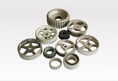 What are the powder metallurgy technologies?